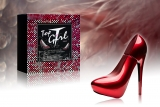 TOP GIRL PARIS, 100ml