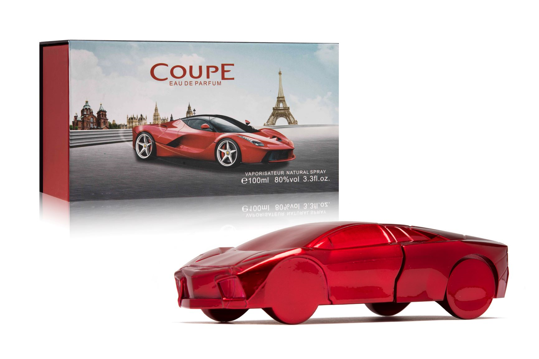 COUPE Red 100ml