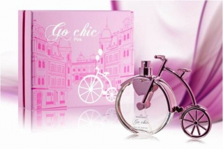 Go chic PINK