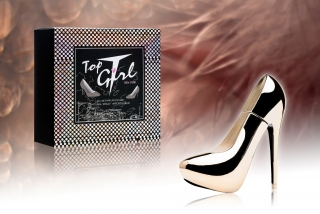 TOP GIRL New York, 100ml