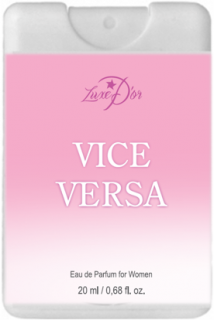 Vice Versa, 7 x 20ml EdP
