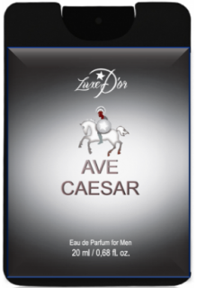 AVE CAESAR, 7 x 20ml EdP